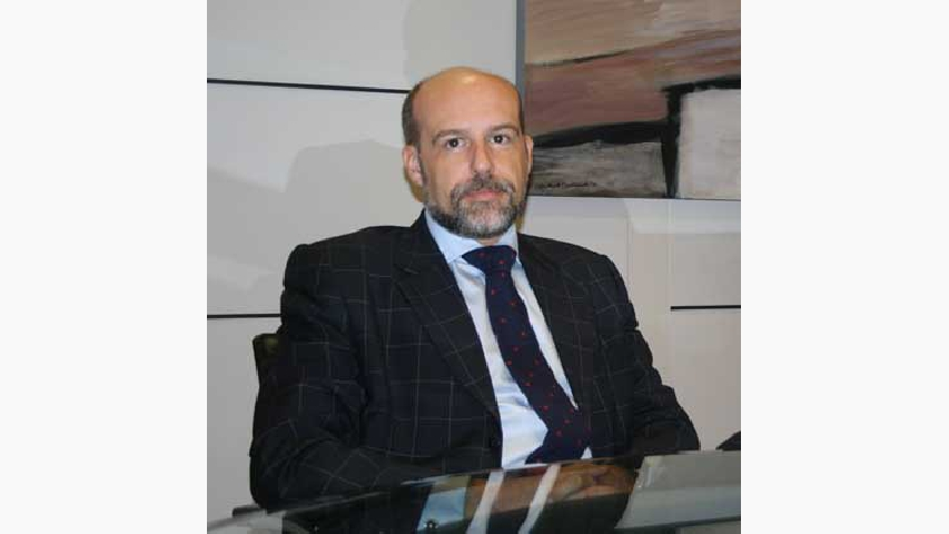 <p>Jacobo D&iacute;az Pineda, director general de la AEC.</p>